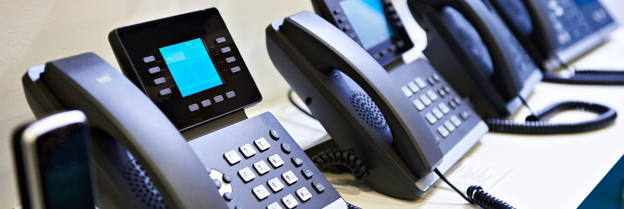 Why Businesses Are Adopting Voice over Internet Telephony (VoIP) for More Features and Greater Productivity in 2019